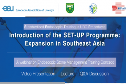 Introduction of SETUP (Standardized Endoscopic Training in Uro Procedures) programme Southeast Asia